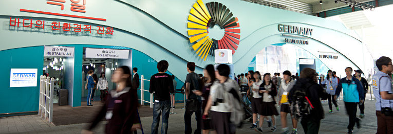 Expo Korea