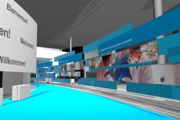 designatics renderings Bayer