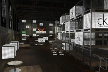 designatics renderings Calvin Klein