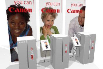 designatics renderings Canon