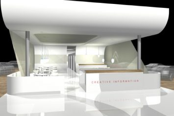 designatics renderings Citroen