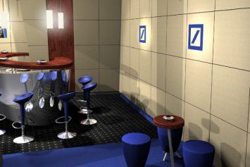designatics renderings Deutsche Bank