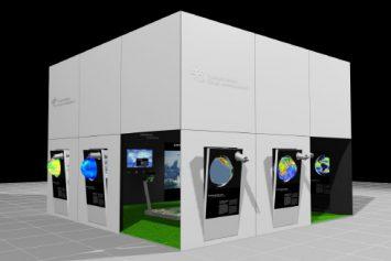 designatics renderings DLR
