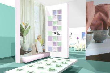 designatics renderings Esprit