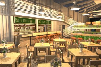 designatics renderings Expo Monaco
