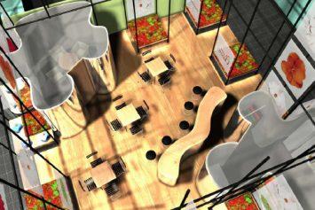 designatics renderings Kientzler IPM