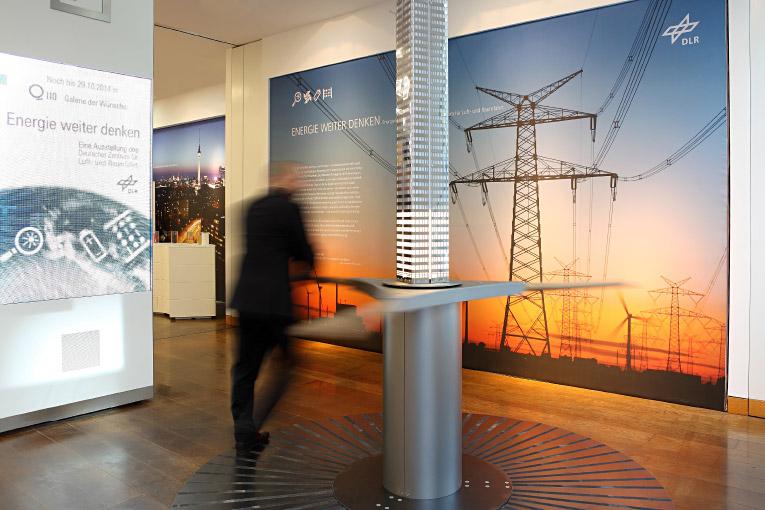 DLR – Energie weiter denken