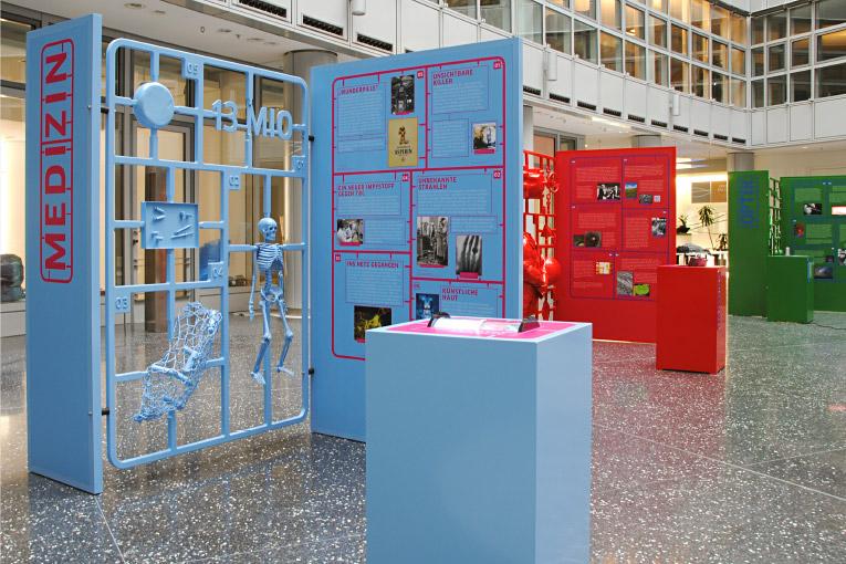 Goethe-Institut – Erfinderland Deutschland