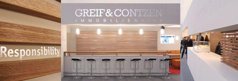 Greif & Contzen – Die längste Theke