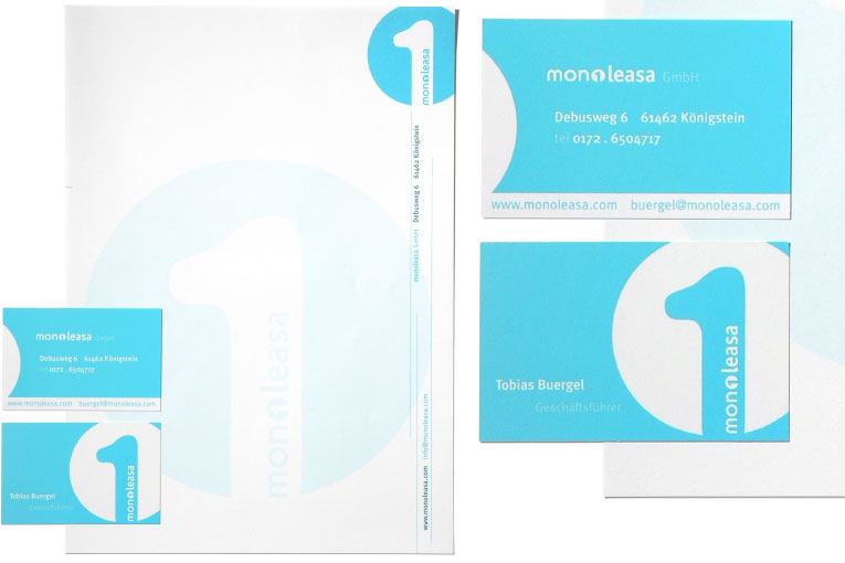designatics monoleasa corporate design