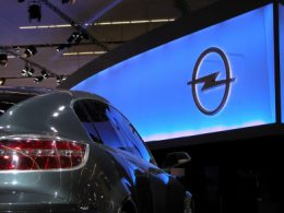 Dynamic Tracks – Opel