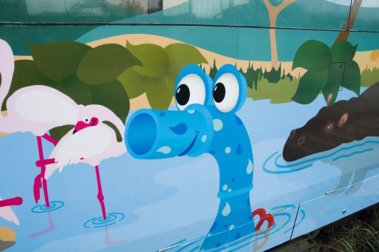 RheinEnergie / Kölner Zoo