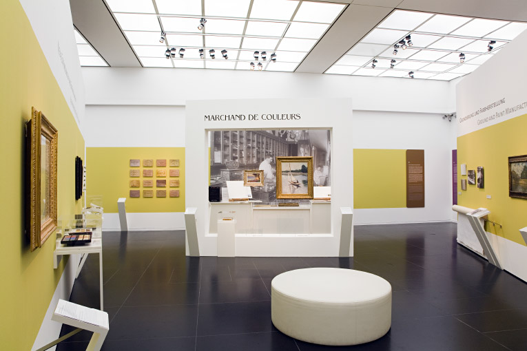 Wallraf-Richartz-Museum – Impressionismus