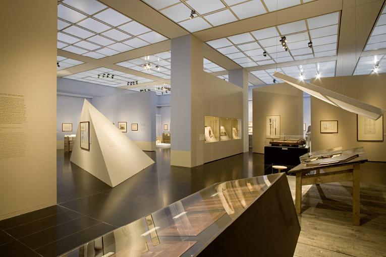 Wallraf-Richartz-Museum – Mit Napoleon in Ägypten