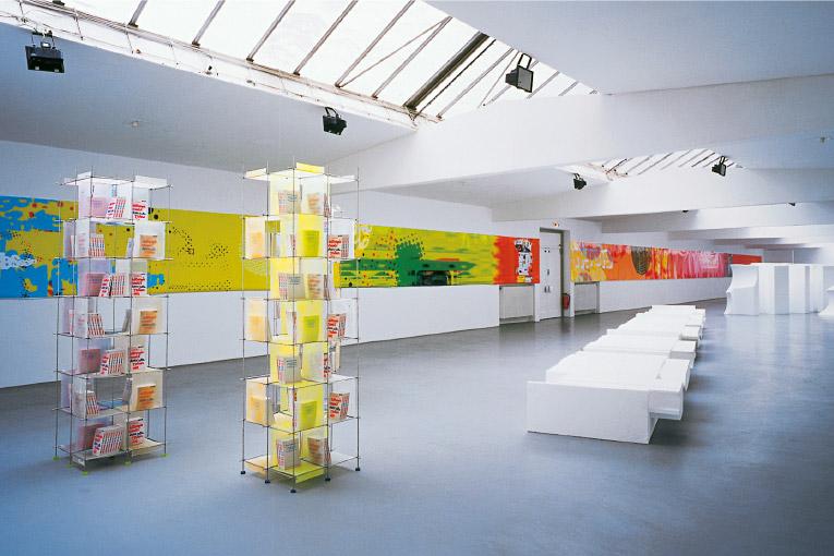 Kölnischer Kunstverein – Eigentlich könnte alles ...