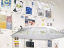 KAH Bonn – Design der 90er