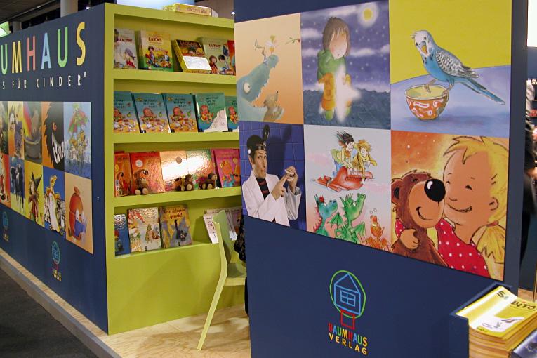 Baumhaus Verlag – Gutes für Kinder