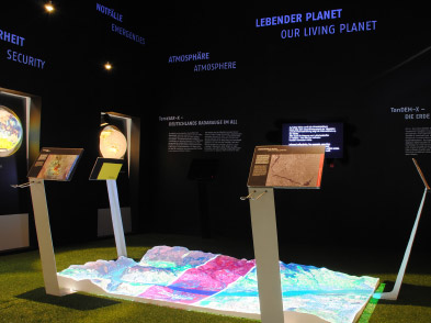 DLR – Earth Observation Box