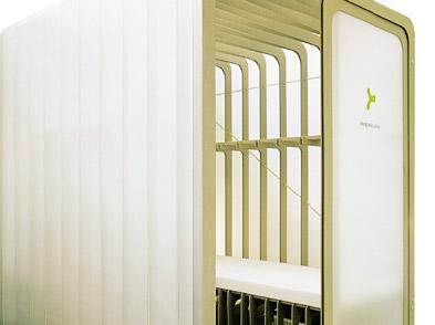 Passagen Möbelmesse Köln – rooming_in