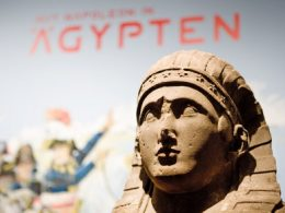 Wallraf-Richartz-Museum – Mit Napoleon in Ägypten