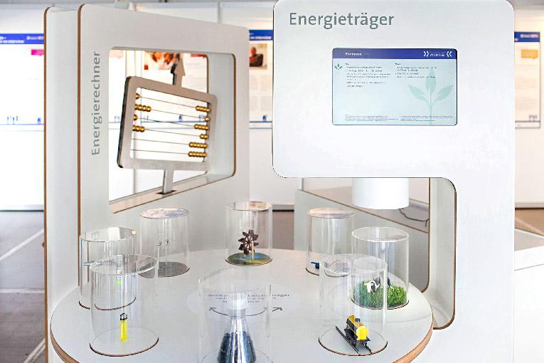 Voller Energie – Wissenschaft im Dialog