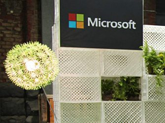 Surface – Microsoft