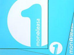 1 Tag – 1 Euro – 1 Smart – Monoleasa