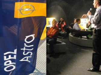 Astra-Camp – Opel