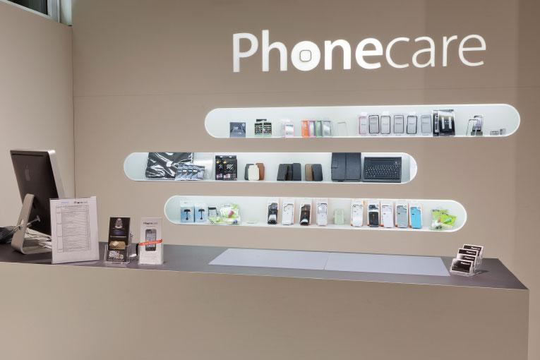 designatics – Phonecare