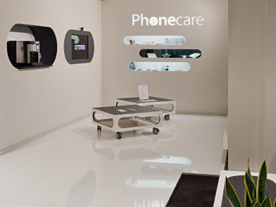 Phonecare – Smartphone-Reparatur