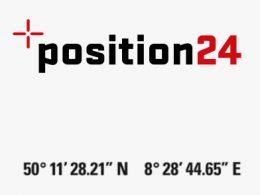 GPS Location – Position24