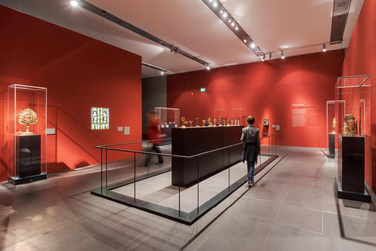 Expedition Mittelalter – Museum Schnütgen