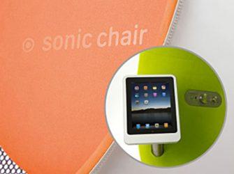 designatics / sonic chair