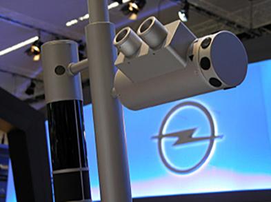 designatics / Opel Viewer
