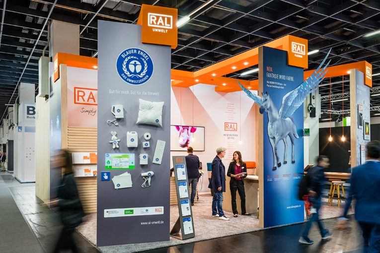 designatics – RAL, Interzum