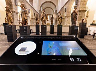 designatics, Museum Schnütgen – Unter der Lupe