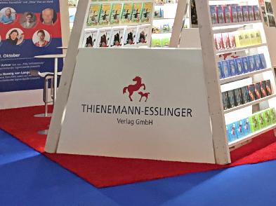 designatics, Thienemann-Esslinger Verlag
